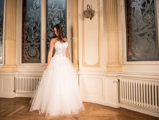 Ty pravé svatební šaty pro každou nevěstu