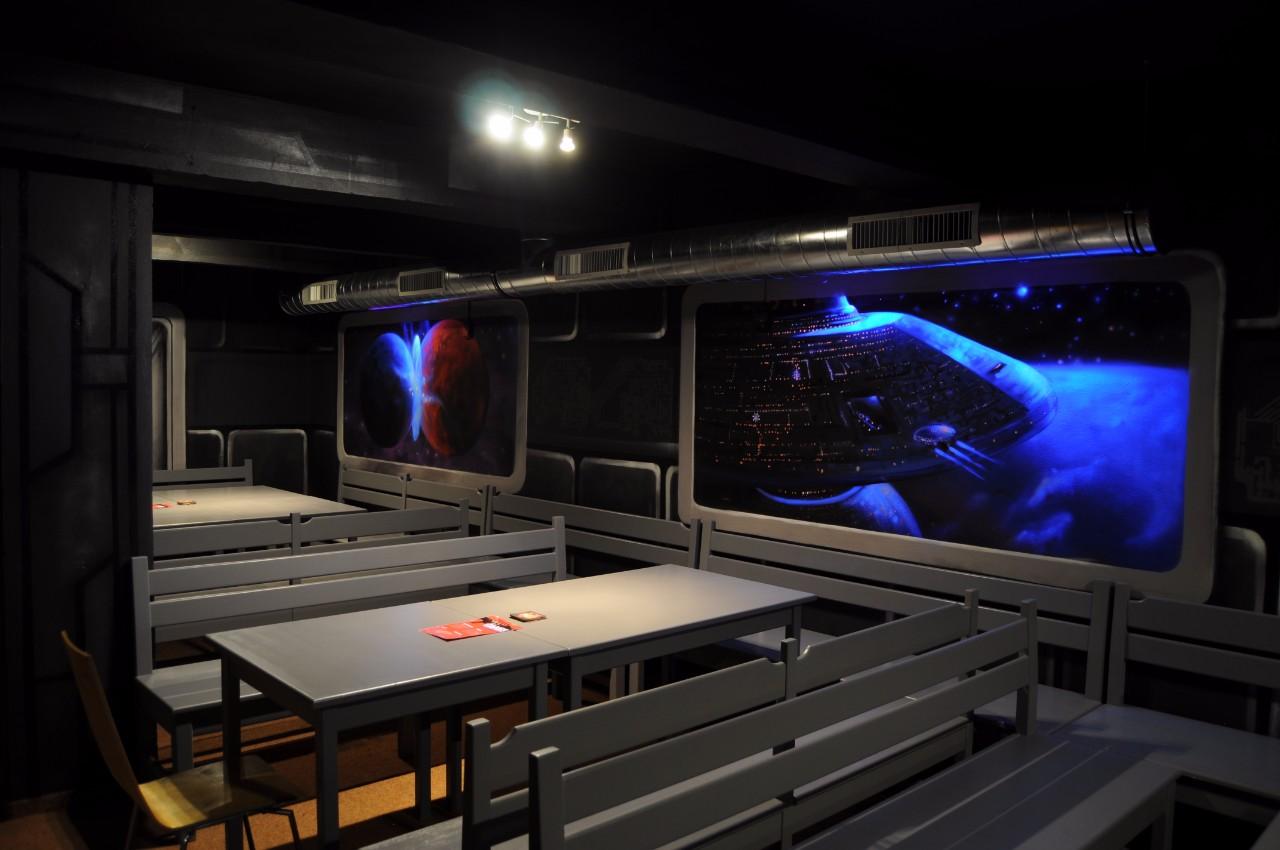 Laser game v Praze – zábava pro rodinu i přátele