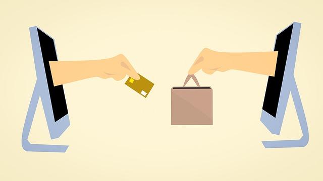 Online nakupování ze zahraničního portálu Wish