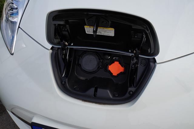 Výhody elektromobilů